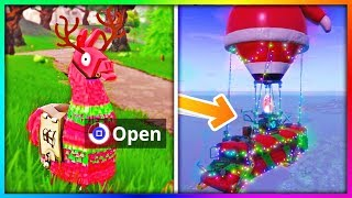 7 Things COMING IN SEASON 7 YOU NEED TO SEE! (Fortnite)