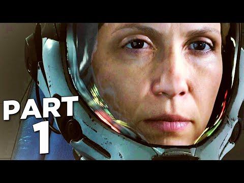 RETURNAL PS5 Walkthrough Gameplay Part 1 - INTRO (PlayStatio