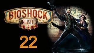 BioShock Infinite - Прохождение полностью на русском [#22]