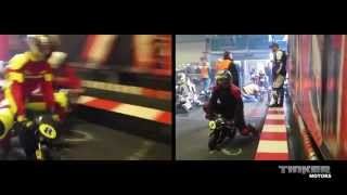 Tinker Motors Philippines Minimoto Pocket bikes compilation 3