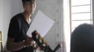 Vừa Biết Dấu Yêu-[Guitar]-Quốc Bảo