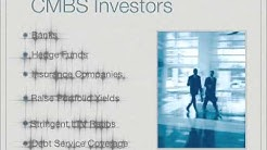 Commercial Mortgage Backed Securities Increase In 2011