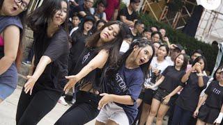 TALK DIRTY / KEEP IT 100 / BOOMBAYAH - Opening Performance @ Hội Trại 5/9