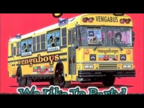 Vengaboys - DJ Disco Mix + Download Link!