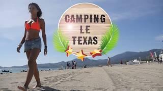 Camping le TEXAS à Argelès sur mer