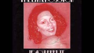 Thelma Houston - If You Feel It (Original 12