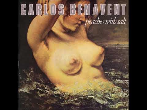 Carles Benavent - Peaches with Salt [ Full Album - 1985]