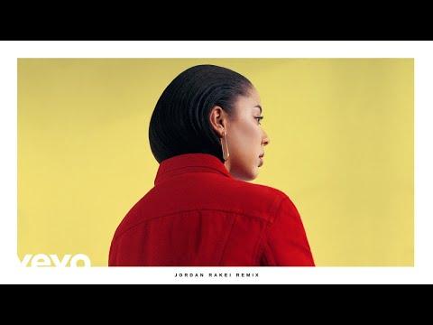 Grace Carter - Silhouette (Jordan Rakei Remix)