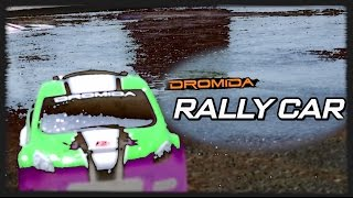Thumnail for Dromida Rally Car : Spotlight