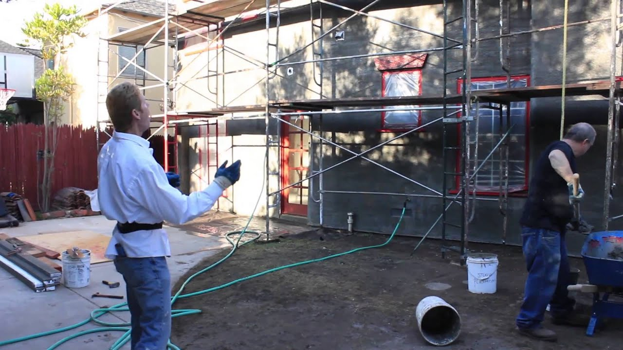 Hod Carrying Work And Tips Or Plaster Tender Youtube Electrical Wiring Premium