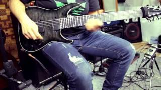 Schecter Hellraiser Hybrid C7 | CTG TV #2