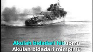 BIDADARI#KRISDAYANTI#INDONESIA#LEFT