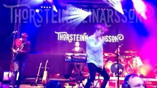Thorsteinn Einarsson - Leya live in Kufstein 11.6.2016