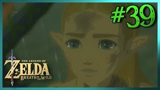 'Don't Fall' - Legend of Zelda: Breath of the Wild [#39]