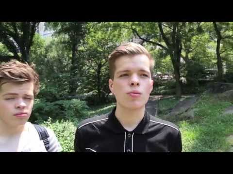 The Lucid Twins: LUCID FC Interview: DeadPenguinn TV