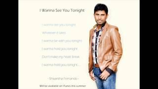 I Wanna See You Tonight