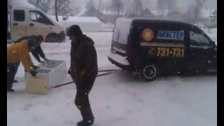 Как в Орле чистят снег(, 2016-01-24T14:47:40.000Z)