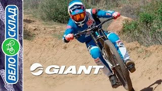 История Бренда Giant bicycles (Giant bicycles history)