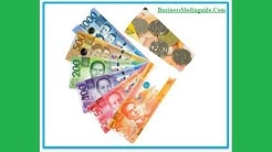 Philippine Peso (PHP) Exchange Rate.  | Currencies and banking topics #52
