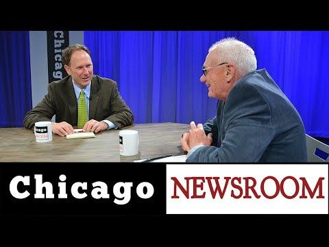Chicago Newsroom 5/10/18