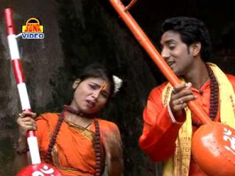 बुन्देलखंडी भक्ति गीत - Jeevan Hai Sapno Re - By Munna Saini, Parvati Rajput