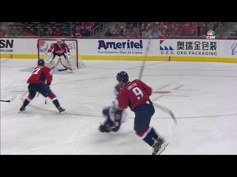 Gotta See It: Orlov flips Duchene with huge hip check