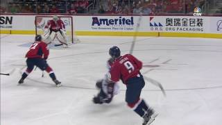 Gotta See It: Orlov flips Duchene with huge hip check