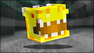 So an admin gave me the most overpowered pet on Hypixel Skyblock