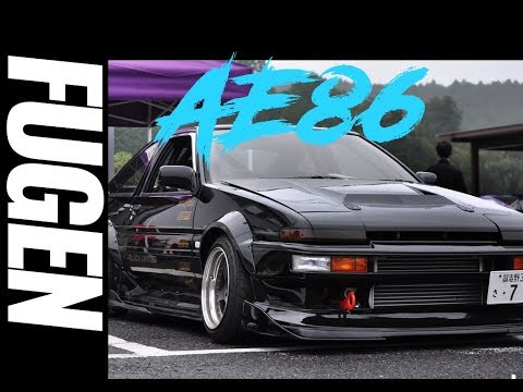 Top 5 Reasons to buy an AE86 # Toyota AE 86
