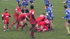 Rugby F3 : Le RCA renverse RUEIL