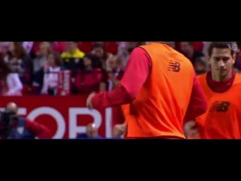 PAULO HENRIQUE GANSO VS REAL SOCIEDAD 05/05/2017