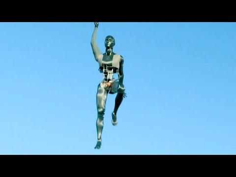 Disney Parks using Robots in Upcoming Attractions - Stuntronics - Walt Disney Imagineering