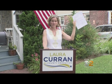 Laura Curran Wins Democratic Primary For Nassau County Executive