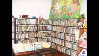 Работа на конкурс авторского видео ''Я и моя библиотека'' Ленинская центральная детская библиотека