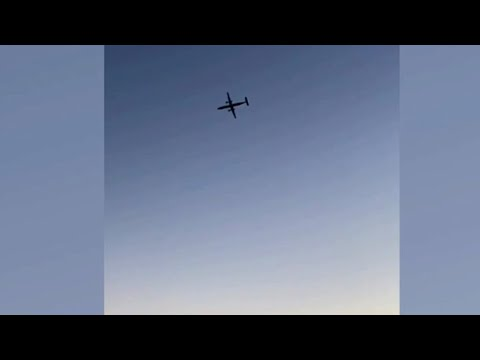 Mechanic Steals, Crashes Passenger Plane from Seattle Airport