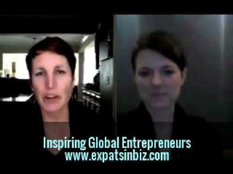 Cairo Mommies - Interview with Abigail Toner www.expatsinbiz.com