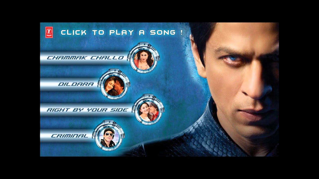 Criminal ra one mp3 free download songs.pk