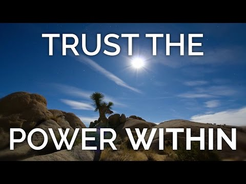 Bob Proctor   Power Within Music Video