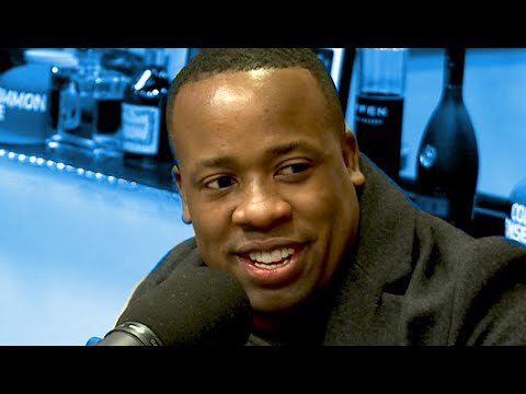 Yo Gotti Interview at The Breakfast Club Power 105.1 (11/23/