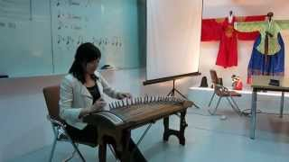 Video Memory - Korean Zither download MP3, 3GP, MP4, WEBM, AVI, FLV November 2017