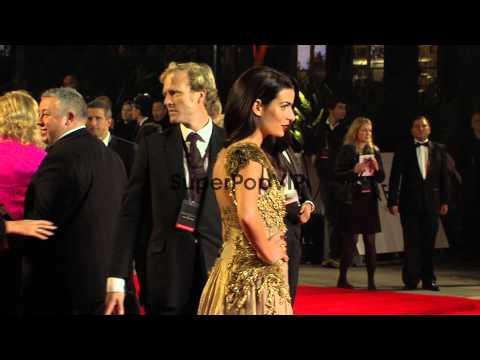 Tonia Sotiropoulou at 'Skyfall' Royal World Premiere at R...