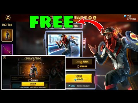 New Event Free Fire Free Fire New Event Full Details Ne