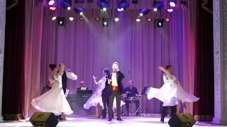 "Шоу балет ""ИNверсия"" и Динар Байтемиров - ""Вечная весна"""