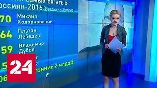 """Бизнес-империя Ходорковского: к """"жертвам режима"""" все больше вопросов"""