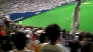 横浜のチャンテだけありませんが、 「11/07/22 オールスターゲーム2011 セ・リーグチャンステ...