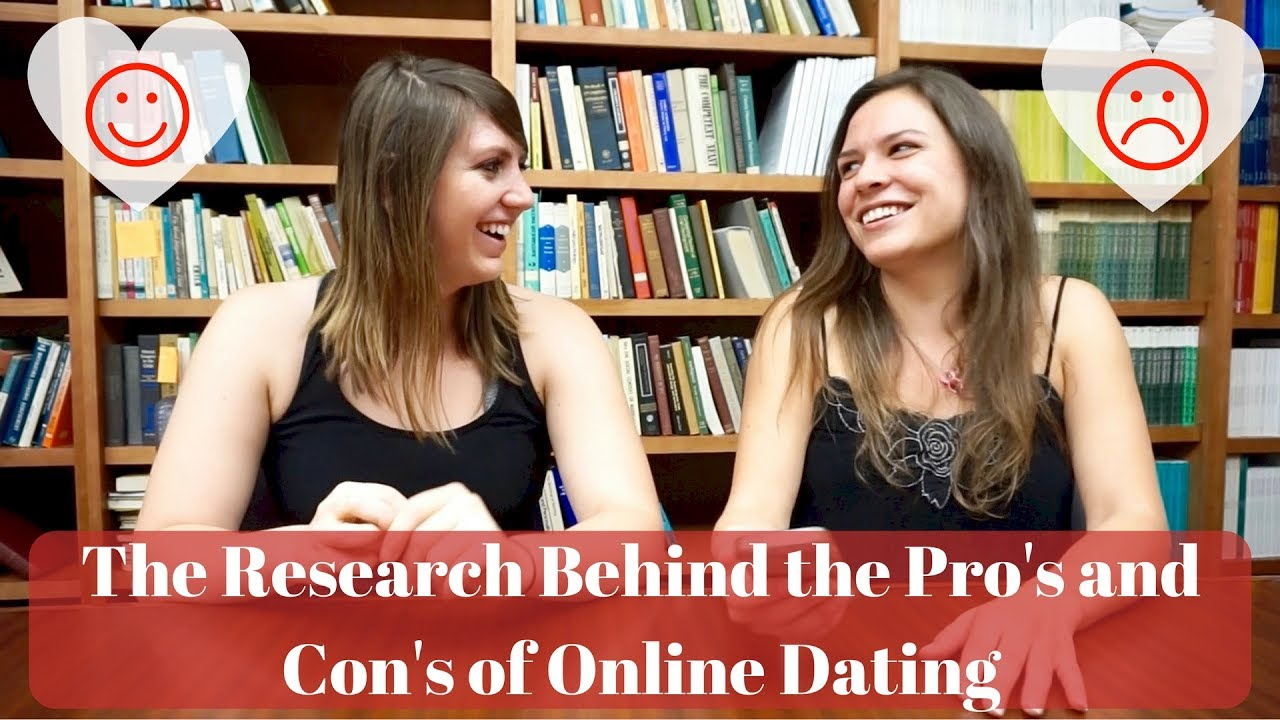 Apr 2016. Online dating offers many amazing opportunities.