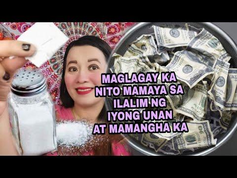 Maglagay Ka Nito Mamaya Sa Ilalim Ng Iyong Unan-Apple Paguio1