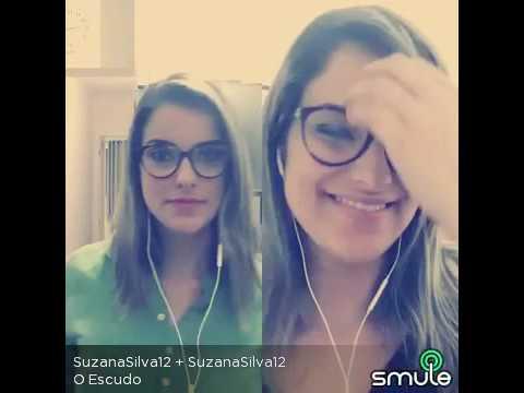 O escudo - Voz da Verdade por Suzana Silva