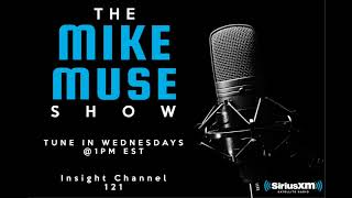 The Mike Muse Show: Music Modernization