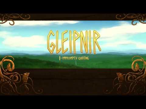 TINY & TALL:  GLEIPNIR - Part One Intro |
